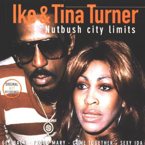 Turner, Ike - Nutbush City Limits