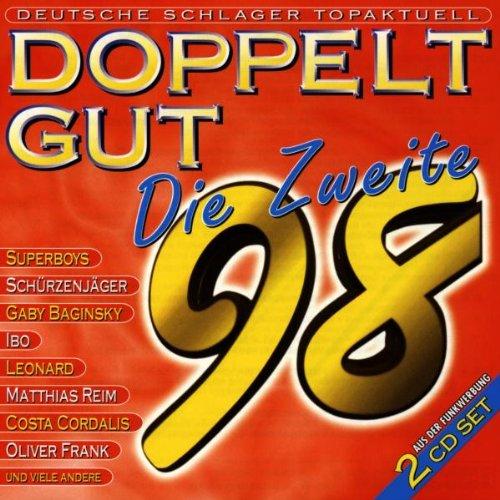 Various - Doppelt gut 98/2