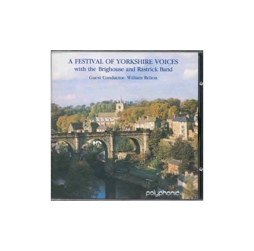 Various Artists - A Festival of Yorkshire Voices