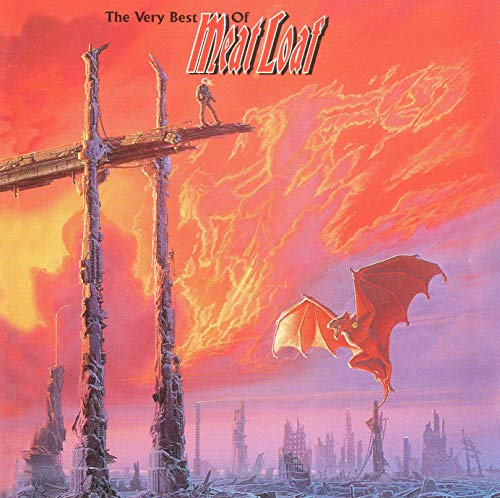 Meat Loaf - The Very Best of