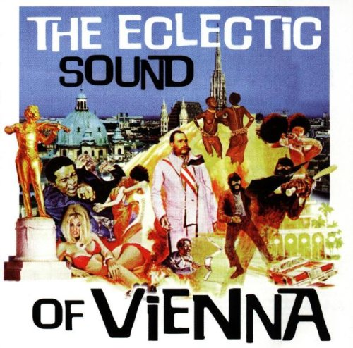 Various Artists - Eclectic Sound of Vienna Vol. 2