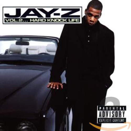 Vol. 2... Hard Knock Life By Jay-Z