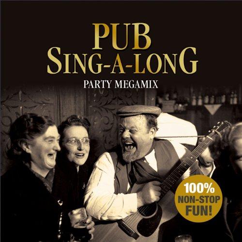 Pub Sing a Long Mega