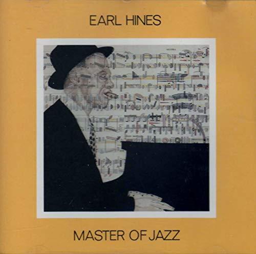 Earl Hines - Master of Jazz