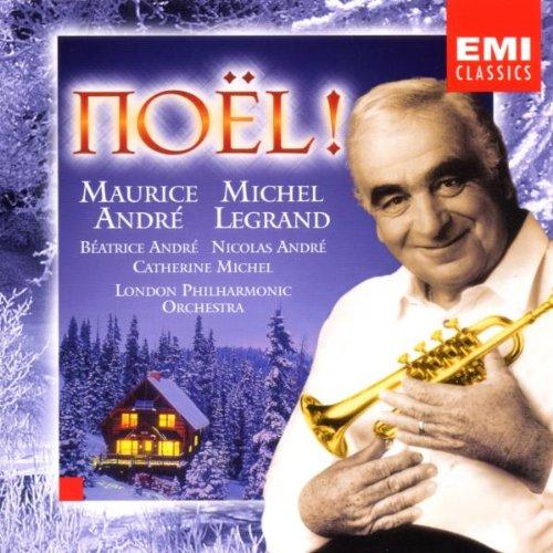 Legrand Andre - Christmas Album