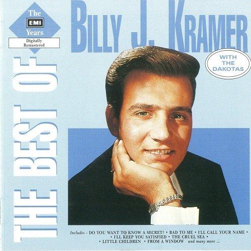 Billy J. Kramer - The Best Of The Emi Years