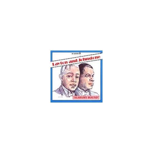 Layton & Johnstone - 'alabamy Bound'