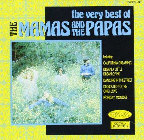 Mamas and Papas - Mamas and Papas Very Best By Mamas and Papas