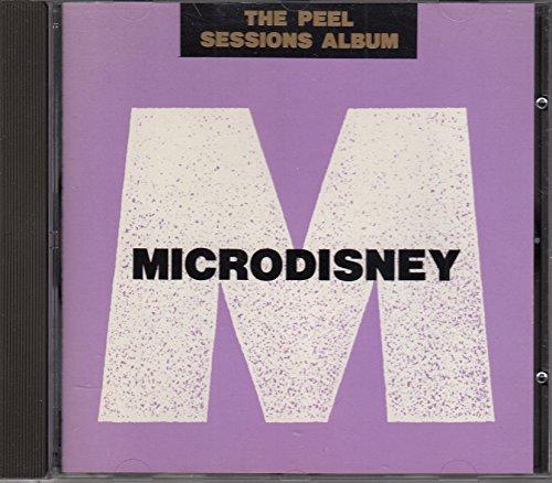 Microdisney - Peel Sessions