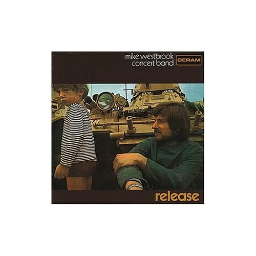 Mike Westbrook - Release