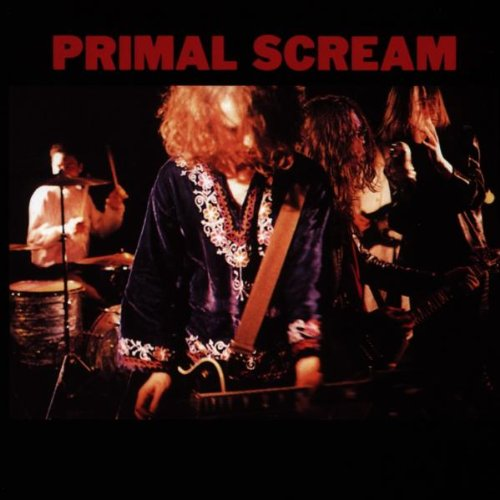 Primal Scream - Primal Scream By Primal Scream