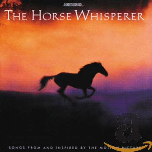 Various Artists - The Horse Whisperer By Various Artists