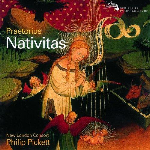 Praetorius.