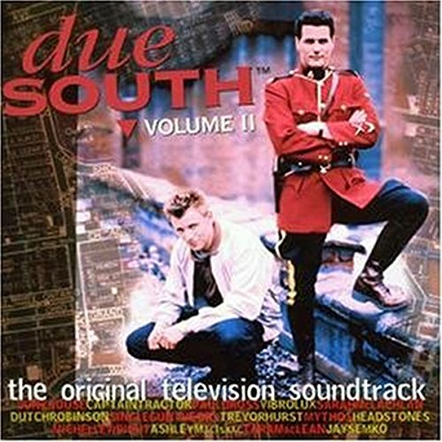 Ost - Due South II