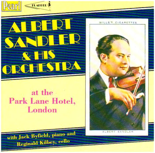 Sandler, Albert - Albert Sandler and His Orchestra