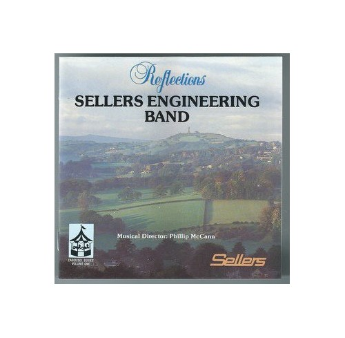 Sellers Engineering Band - Sellers Engineering Band - Reflections