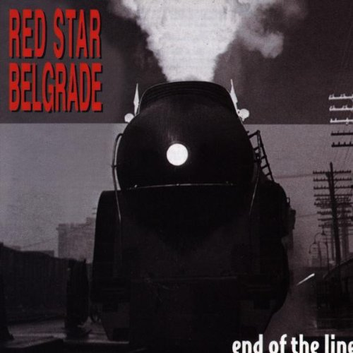 Red Star Belgrade - End Of The Line