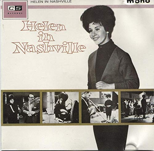 Helen Shapiro - Helen in Nashville