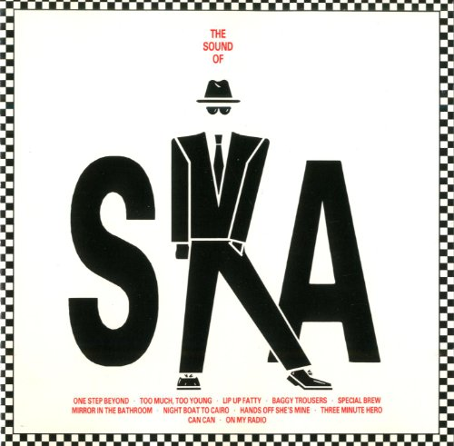 Various Artists - The Sound of Ska By Various Artists