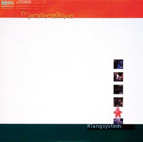 Marschmellows - Klangsystem CD By Marschmellows