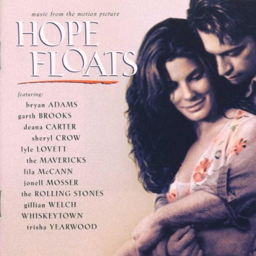 Various - Hope Floats - Music From The Film