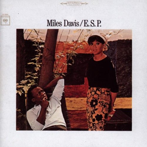 Miles Davis - E. S. P.