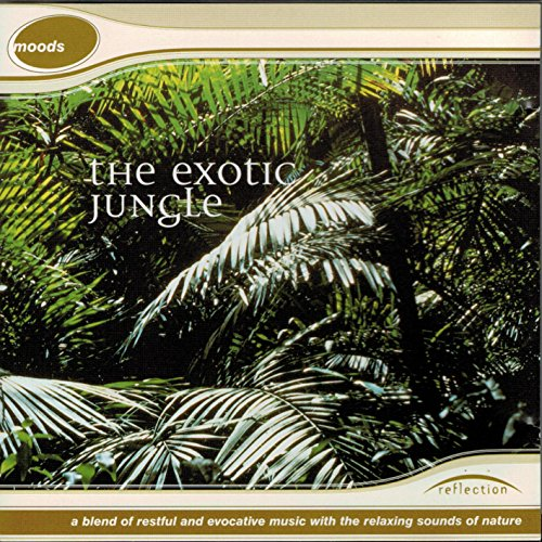 Various Artists - The Exotic Jungle