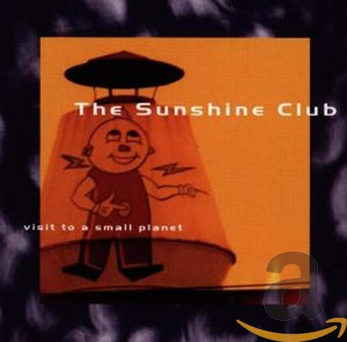 The Sunshine Club - Visit to a Small