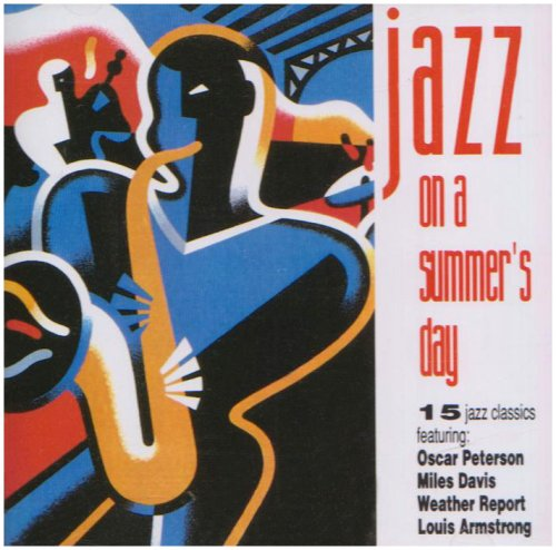 Various Artists - Jazz on a Summer's Day By Various Artists