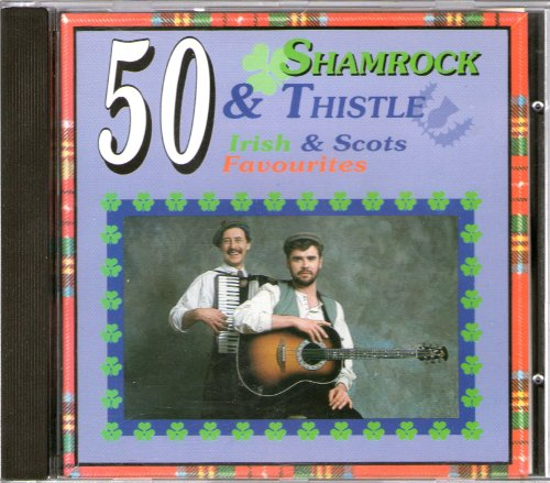 Shamrock and Thistle