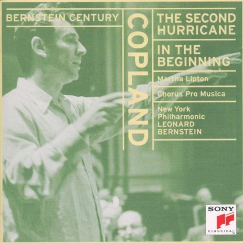 Copland: The Second Hurricane/In the Beginning