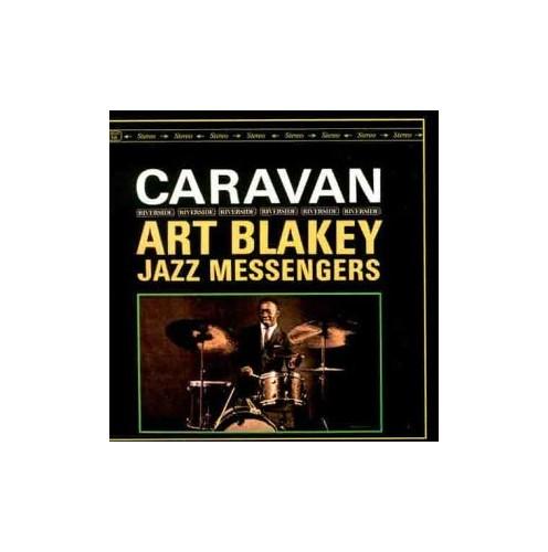 Art Blakey & Jazz Messengers - Caravan By Art Blakey & Jazz Messengers