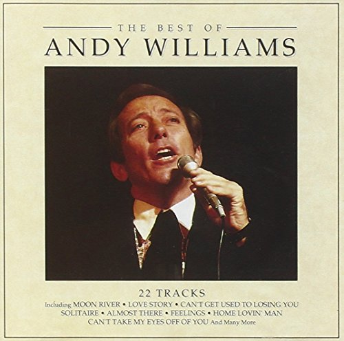 Andy Williams - Andy Williams Greatest