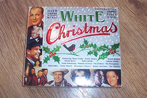 Various Artists - Various Artists - White Christmas Vol.1 & 2