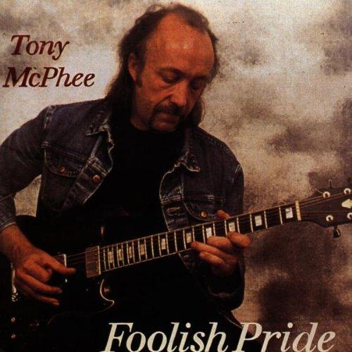 Mcphee Tony - Foolish Pride By Mcphee Tony