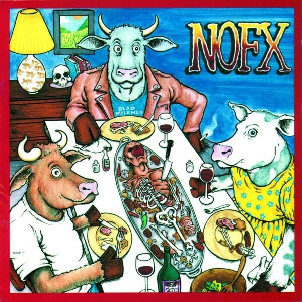 Nofx - Liberal Animation By Nofx