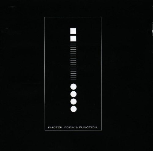 Photek - Form & Function