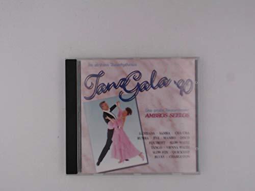 Dance Gala '90