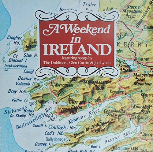 Various Artists - A Weekend in Ireland