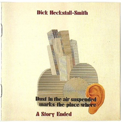 Dick Heckstall-Smith - Story Ended