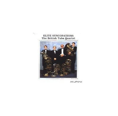 British Tuba Quartet - Elite Syncopations