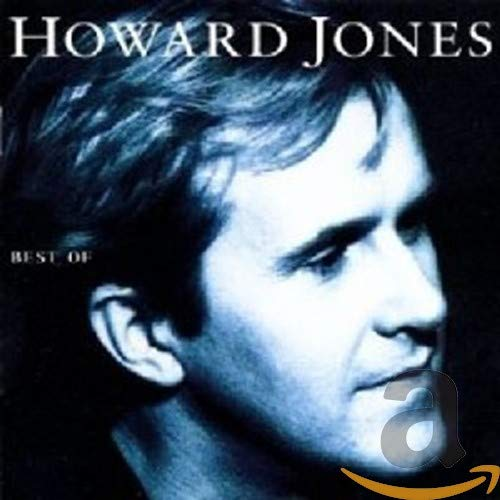Howard Jones - Best Of Howard Jones By Howard Jones