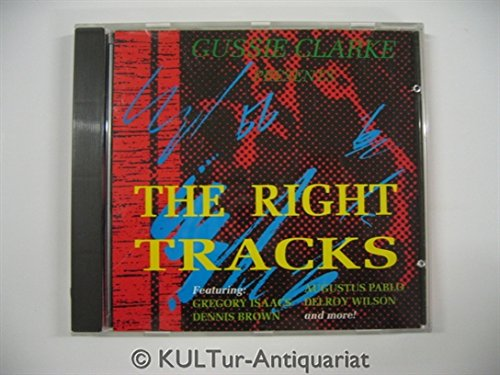 Various - Gussie Clarke Presents Right T