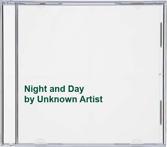 Unknown Artist - Night and Day