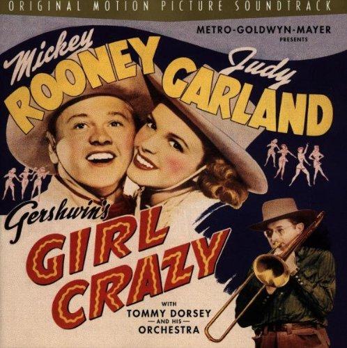 Gershwin: Girl Crazy: film score