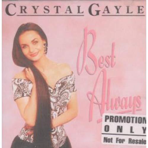 Crystal Gayle - Best Always