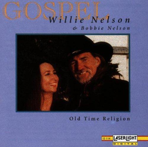 Nelson, Bobby - Gospel - Old Time Religion
