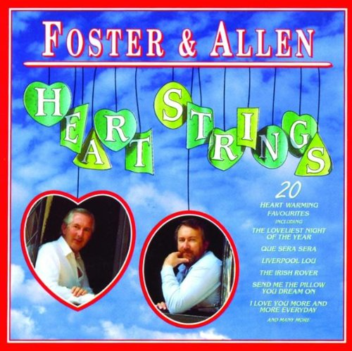 Foster and Allen - Foster and Allen - Heartstrings