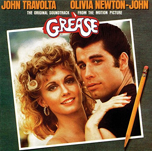 Grease: The Original Soundtrack from the Motion Picture By Various Artists