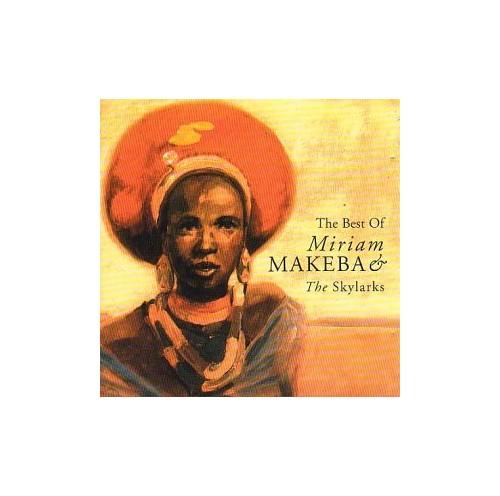 Makeba, Miriam - Miriam Makeba Best of